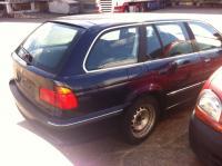 BMW 5-series (E39) Разборочный номер 50743 #2