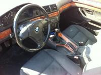 BMW 5-series (E39) Разборочный номер 50743 #3
