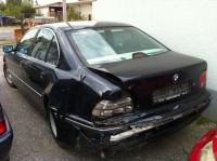 BMW 5-series (E39) Разборочный номер 50817 #1