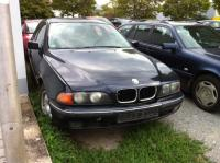 BMW 5-series (E39) Разборочный номер 50817 #2