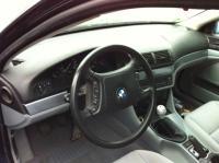 BMW 5-series (E39) Разборочный номер 50817 #3
