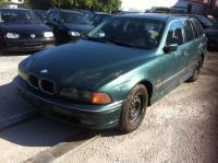 BMW 5-series (E39) Разборочный номер L5263 #1