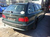 BMW 5-series (E39) Разборочный номер L5263 #2