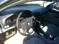 BMW 5-series (E39) Разборочный номер L5263 #3