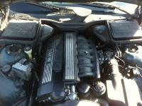 BMW 5-series (E39) Разборочный номер L5263 #4