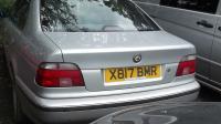 BMW 5-series (E39) Разборочный номер 50873 #1