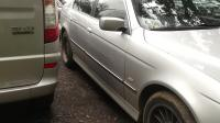BMW 5-series (E39) Разборочный номер 50873 #5