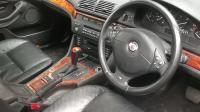 BMW 5-series (E39) Разборочный номер 50873 #6
