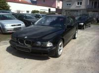 BMW 5-series (E39) Разборочный номер 50884 #1