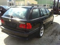BMW 5-series (E39) Разборочный номер 50884 #2