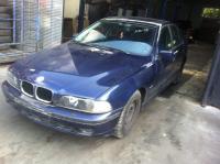 BMW 5-series (E39) Разборочный номер 50919 #1