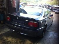 BMW 5-series (E39) Разборочный номер 50919 #2