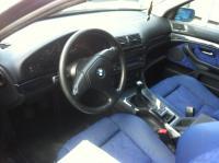 BMW 5-series (E39) Разборочный номер 50919 #3