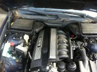 BMW 5-series (E39) Разборочный номер 50919 #4