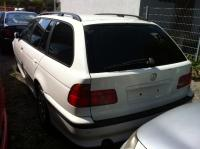 BMW 5-series (E39) Разборочный номер 50936 #1