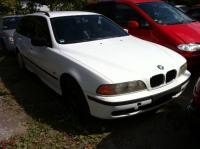 BMW 5-series (E39) Разборочный номер 50936 #2
