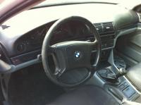 BMW 5-series (E39) Разборочный номер 50936 #3