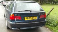 BMW 5-series (E39) Разборочный номер 50958 #1