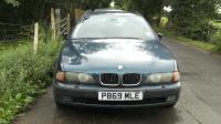 BMW 5-series (E39) Разборочный номер 50958 #3
