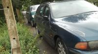 BMW 5-series (E39) Разборочный номер 50958 #4