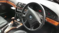 BMW 5-series (E39) Разборочный номер 50958 #5