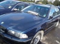 BMW 5-series (E39) Разборочный номер 51088 #1
