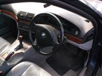 BMW 5-series (E39) Разборочный номер B2516 #3