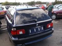 BMW 5-series (E39) Разборочный номер B2531 #1