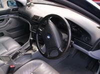 BMW 5-series (E39) Разборочный номер B2531 #2