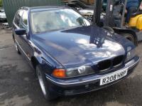 BMW 5-series (E39) Разборочный номер B2531 #3