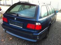 BMW 5-series (E39) Разборочный номер X9890 #1