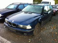 BMW 5-series (E39) Разборочный номер 51283 #2