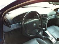 BMW 5-series (E39) Разборочный номер X9890 #3