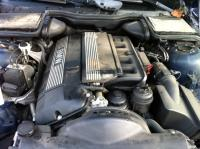 BMW 5-series (E39) Разборочный номер X9890 #4