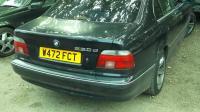 BMW 5-series (E39) Разборочный номер 51291 #2