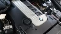 BMW 5-series (E39) Разборочный номер 51291 #3