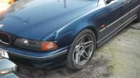 BMW 5-series (E39) Разборочный номер 51292 #1