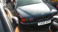 BMW 5-series (E39) Разборочный номер W9285 #2