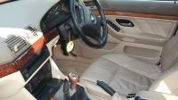 BMW 5-series (E39) Разборочный номер W9285 #5