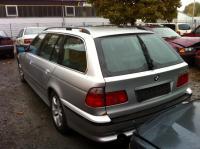 BMW 5-series (E39) Разборочный номер 51493 #1