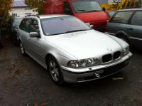 BMW 5-series (E39) Разборочный номер 51493 #2