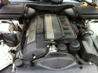 BMW 5-series (E39) Разборочный номер 51493 #4