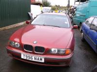 BMW 5-series (E39) Разборочный номер 51500 #1