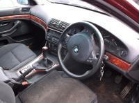 BMW 5-series (E39) Разборочный номер 51500 #3