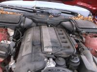 BMW 5-series (E39) Разборочный номер 51500 #4