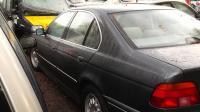 BMW 5-series (E39) Разборочный номер W9335 #3