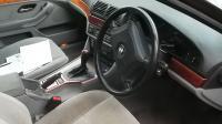 BMW 5-series (E39) Разборочный номер 51564 #4