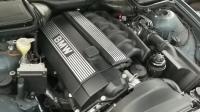 BMW 5-series (E39) Разборочный номер 51564 #5