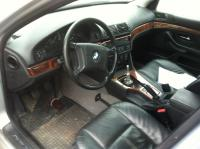 BMW 5-series (E39) Разборочный номер 51623 #3
