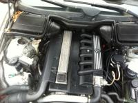 BMW 5-series (E39) Разборочный номер 51623 #4
